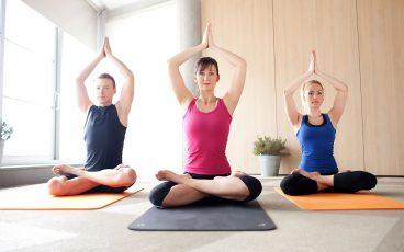 yoga kundalini palma