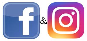 Facebook Instagram centre 1 mes